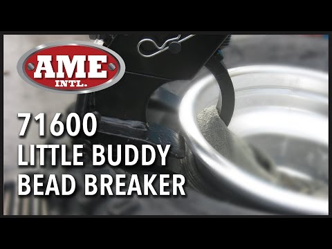 AME 71600 Little Buddy Bead Breaker