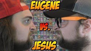 EUGENE VS. JESUS