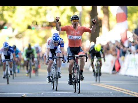2017 USA Cycling Pro Criterium National Championships