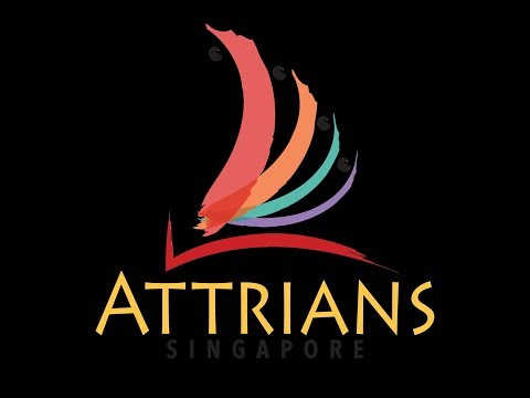 Attrians Singapore Performed Citra Pesona V2.0 - 27012018