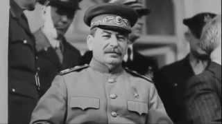 Тегеранская конференция, 1943