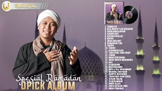 Lagu Spesial Ramadan - Opick Full Album 2021 - Lagu Religi Islam Terbaik 2021