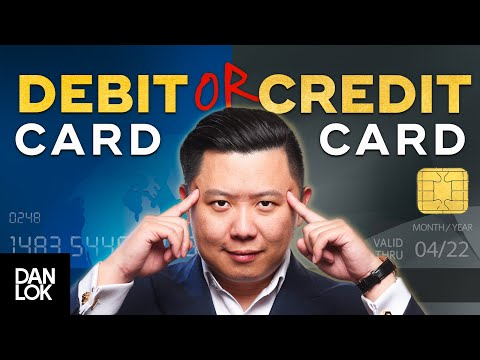 Should You Only Use Debit Cards? Why Credit Cards Are Better