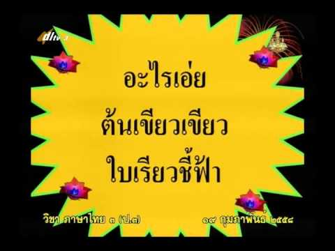 102D+3190258+ท+ปริศนาคำทาย+thaip3+dl57t2