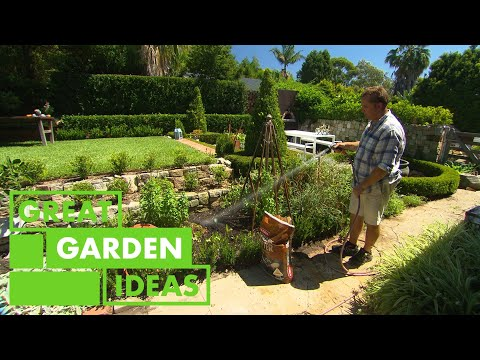 How to Get Your Garden Ready for Autumn   GARDEN   Great Home Ideas