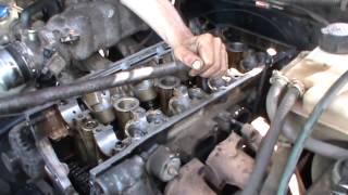 Ремонт и установка головки инжектор на 406 ЗМЗ двигатель(Если возникли вопросы, не спешите их задавать. Досмотрите до конца и узнаете ответы. Продолжение. https://www.youtube..., 2015-06-02T18:16:04.000Z)