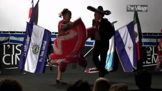The Village - Anniversario Indipendenza America Centrale - Isola del Cinema - 2° Parte