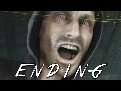 RESIDENT EVIL 7 NOT A HERO ENDING / FINAL BOSS - Walkthrough Gameplay Part 4 (RE7 DLC)