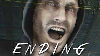 RESIDENT EVIL 7 NOT A HERO ENDING / FINAL BOSS - Walkthrough Gameplay Part 4 (RE7 DLC)