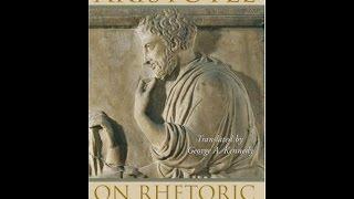 Rhetoric   FULL Audio Book   by Aristotle 384 BCE   322 BCE Thumbnail