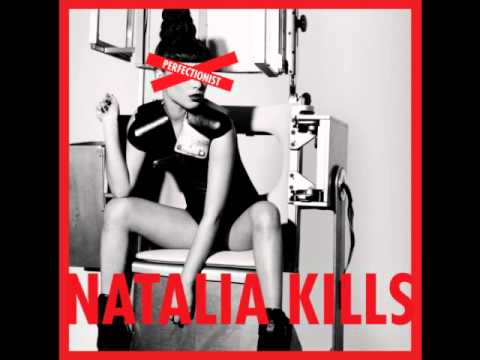 Natalia Kills - Mirrors (Male Voice)