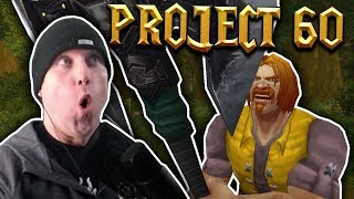 DON'T CHEAT - Project 60 Vanilla WoW Community Event Highlights w/ Streamers! (PART 2)