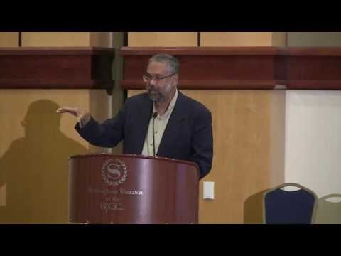 The Sankofa Moment - the Rev. Dr. Mark Morrison-Reed