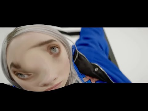 Billie Eilish Bored But Every Time Billie Sings Bored The Audio And Video Speeds Up By 0.5%