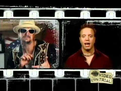 Nickelback - Rockstar (Video On Trial)