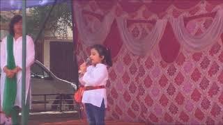 Patriotic Song   hum chote chote bache hai rhyme   Hindi Rhyme