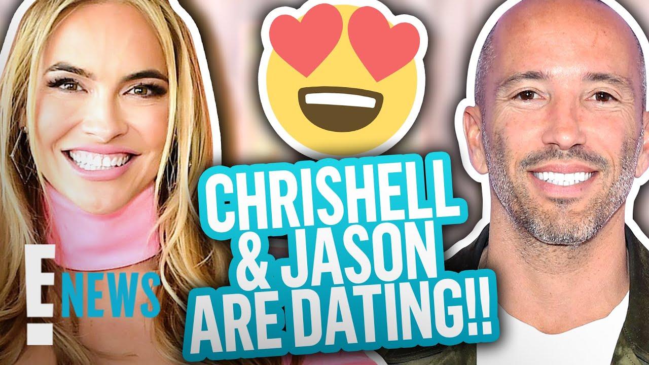 Chrishell Stause & Jason Oppenheim Are DATING! News