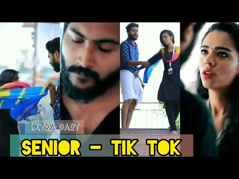 SENIOR | SHORT FILM | MOHAMMED SHARIQ | FULL PART |MALAYALAM | ADAR LOVE WITH SENIOR | COLLEGE LIFE
