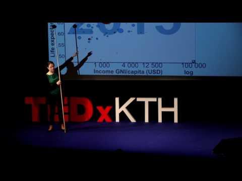 Minorities and global health | Helena Nordenstedt | TEDxKTH
