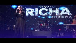 Zindagi main koi kabhi aaye na rabba | Richa Sharma | Rabba, Rabba Sad version, Richa Sharma Concert