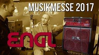 Video ENGL at Musikmesse 2017 download MP3, 3GP, MP4, WEBM, AVI, FLV Desember 2017