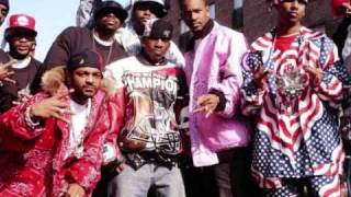 The Diplomats Real Niggas