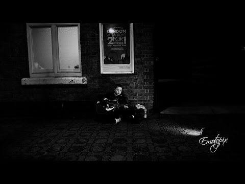 Say Something - Covered by Ellie Richmond