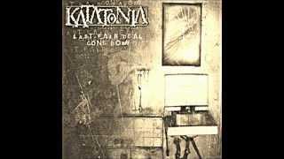 Katatonia - Teargas