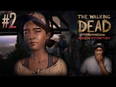MAJOR PLOT TWIST!! | The Walking Dead: Season 3 | #2