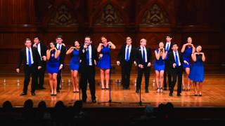 Build Me Up Buttercup (The Foundations) - The Harvard Callbacks