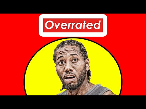 nba-unpopular-opinion-|-kawhi-leonard-is-overrated?