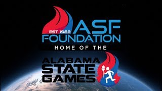 Alabama State Games Opening Ceremony Overview
