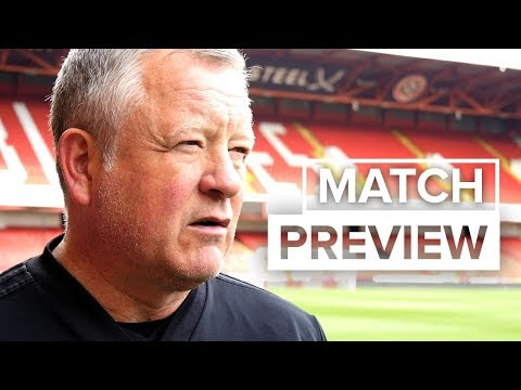 Chris Wilder's Hull preview