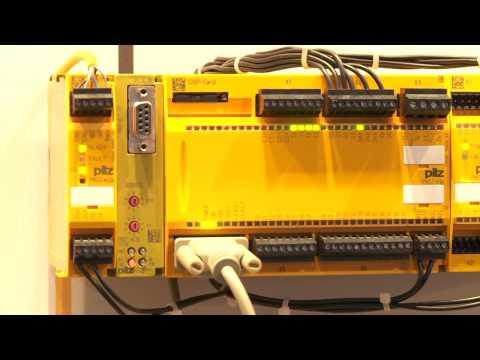 PILZ FRANCE ELECTRONIC | Hall 3000 Stand B10