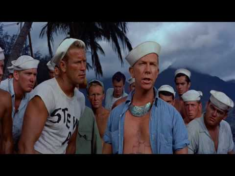 "(HD 720p) Songs from ""South Pacific"", Rodgers & Hammerstein"
