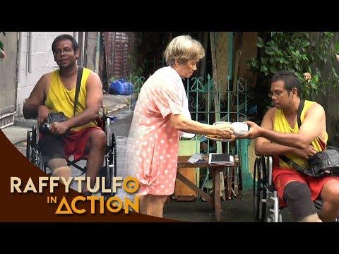 PART 2   SINGAPOREAN, INABANDONA NG KANYANG PINOY FAMILY AT NAGPALABOY-LABOY!