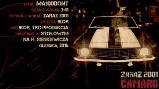 10. Zaraz 2001 - Ma100dont