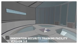Roblox Innovation Security Training #2 [Read Description Please]