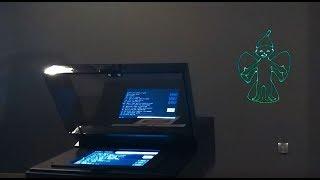 EUROHIT CHRISTMAS Projektor laserowy z melodią muzyka świąteczna urodzinowa halloween