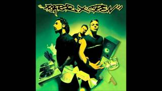 Terror X Crew-Η Γεύση του Μένους-Full Album [1999]