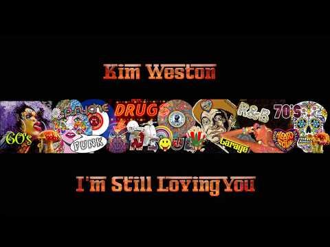 Kim Weston I'm Still Loving You