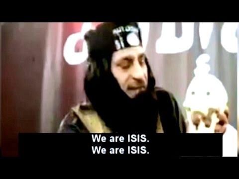 ISIS Parody Airs on Kurdish TV