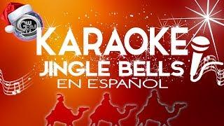 CANCIONES DE NAVIDAD EN ESPAÑOL PARA CANTAR KARAOKE / Villancicos Solo música con letra