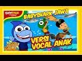 culoboyo Iwak Gatul Versi Vocal Anak   Kartun Lucu Culoboyo cover