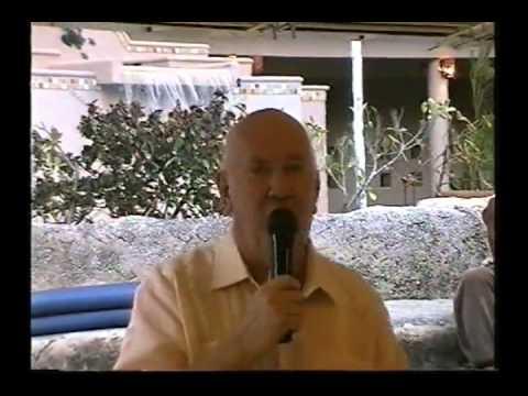 Don Wayne Karaoke at the Accra Hotel