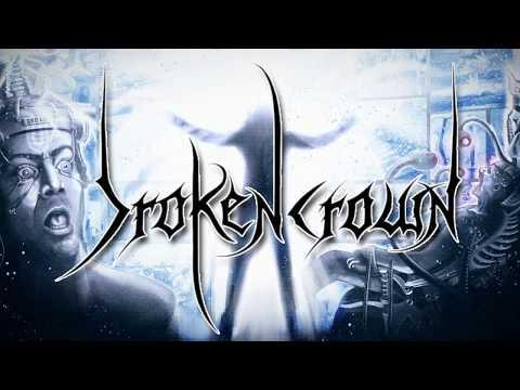 BROKEN CROWN - BROKEN CROWN (FULL EP STREAM 2017)