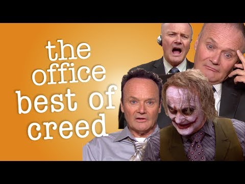 Best of Creed  - The Office US thumbnail