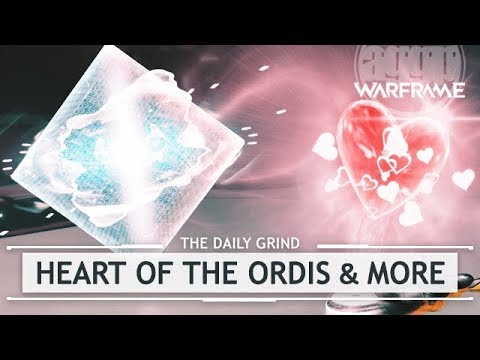 Warframe: Heart of the Ordis & More [thedailygrind] thumbnail