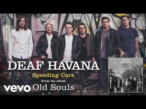 Deaf Havana - Speeding Cars (audio)