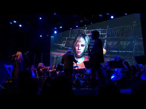 Akira Yamaoka & Mary Elizabeth McGlynn - Letter - From the Lost Days (Live at Moscow 2018) mp3
